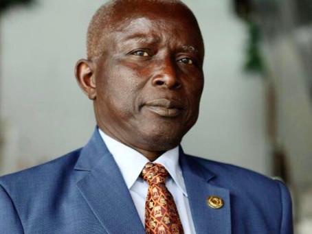 Basidia M Drammeh: Tribute to my friend, Alhagi Sambou Gassama