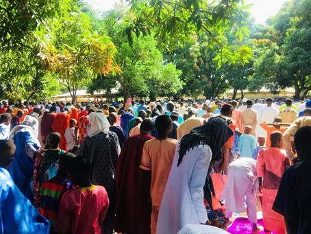 Muslims in The Gambia end fasting on Friday as SIC declares Saturday Eid-Ul-Fitr