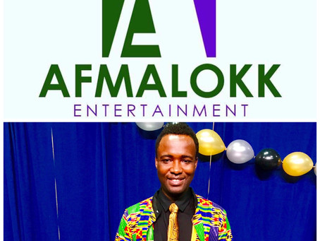 Profile: AFMALOKK: A GAME CHANGER IN SENEGAMBIA SHOWBIZ