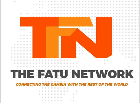 The Fatu Network Facebook page hacked as Gambia's premier news network looses control of the page