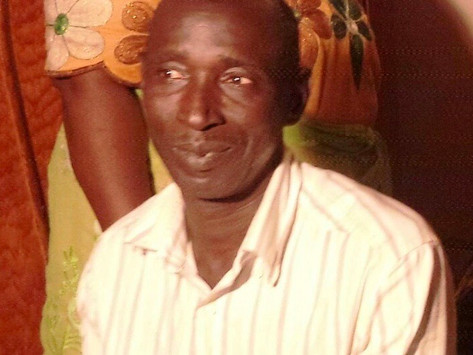 Mbangal Foday Jabang: A Tribute!