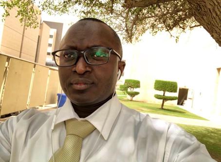 Ahmed Manjang writes to Environment Minister Hon. Lamin Dibba on Golden Lead pollution saga