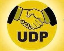 Press Release: UDP Statement on Activism against gender-based violence