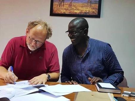 Breaking:GFF appoints Belgianas GambiaNational team coach