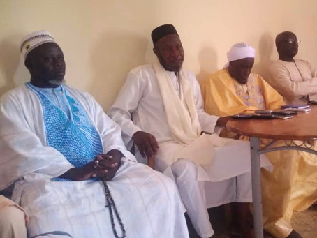 Rawdtul Majaliz Condemns Call For Gay Rights Promotion in The Gambia