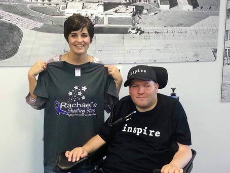 American entrepreneur pledges support to people with disabilities in Africa