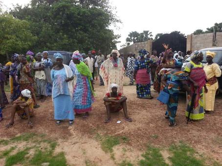 GUNJUR: Breaking: A Potential Communal Civil Unrest Looming In Gunjur
