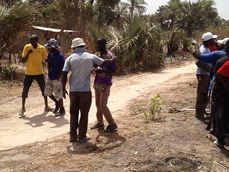 Ethnic clashes erupt between Darboe of Gunjur and Berending over land dispute