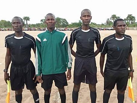 Gambia: Refs boycott Football Championship