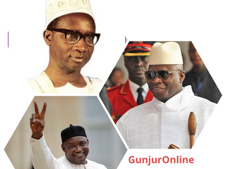 Gambia: From a Democracy to Dictatorship And Now a Kakistocracy