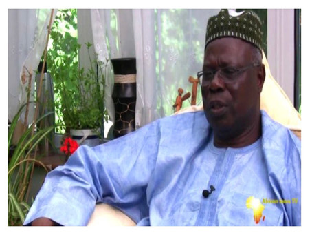 Gambia For All (GFA) : COVID-19 Crisis and the threat to National Secutity