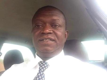 Former Jammeh minister Manlafi Jarjue has died