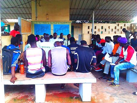 Football: Controversy mars Gunjur NawettanFixtures