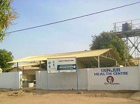 D200,000 Maternity Ward Expansion Project inaugurated in Gunjur