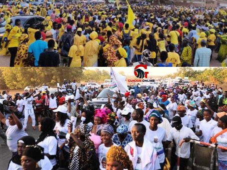 OPINION: THE YOUTHS IN THE FACE OF THE 2021 ELECTIONS