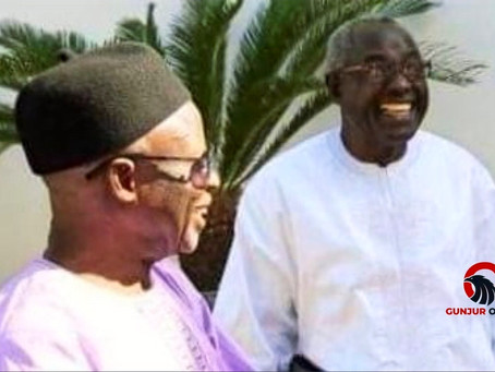"""Opinion: The Gambia: """"Country First"""" - Don't Be Fooled by It"""