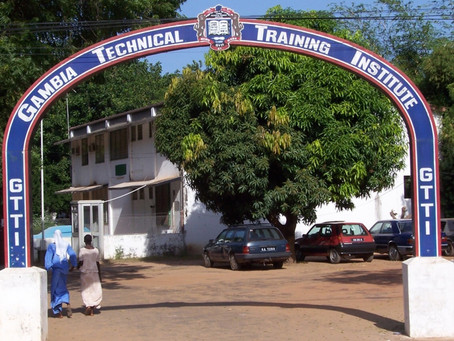 Sabally faults the conversion of GTTI to University of Engineering, science and technology