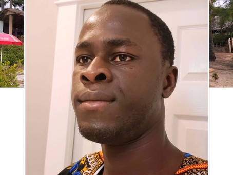 Environmental and Land Problems: Tribute to Buba Jammeh and Faraba Victims