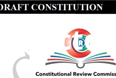 The Draft Constitution Debacle: A Win for Democracy