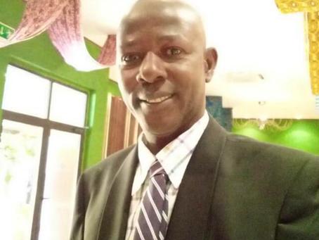 Gunjur Ward Councillor Hon. Momodou Charreh Gibba Writes to West Coast Region  Councillors