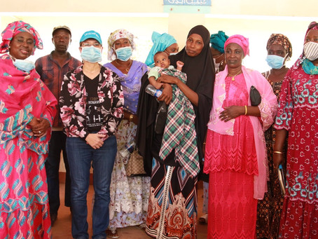 UNICEF launches social protection response to Covid19 as 1000 families to benefit across the country