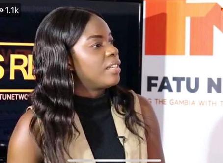 Fatu Network poaches rival Kerr Fatou host, as  ratings war turns nasty