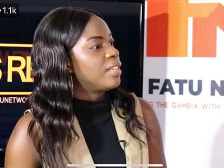 Fatu Network poaches rival Kerr Fatou host, as  ratings war turns nasty