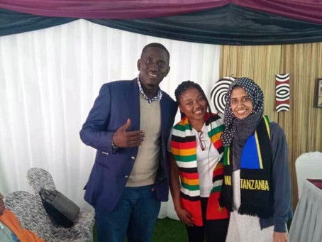 Sabally to address African students at continental Youth Summit in Rwanda