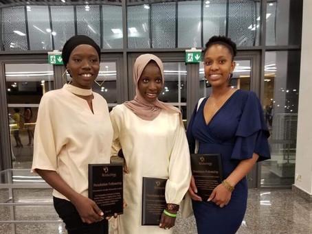 Kigali, Rwanda: Gambian Youngsters win prestigious Resolution Fellowship
