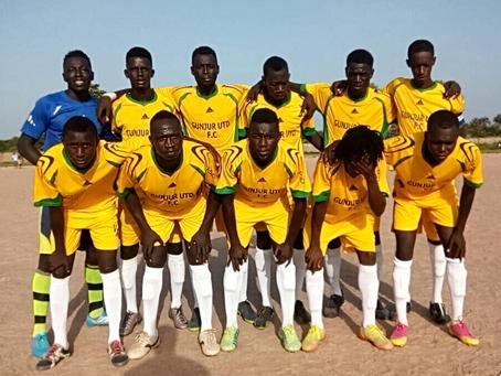 Breaking: Gunjur drawn against Bakau, others in 2017 Super Nawettan