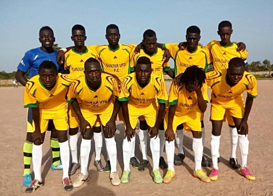 Gunjur United FC