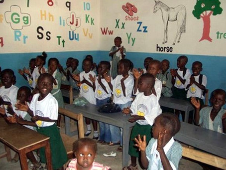 JUST IN: Gambian schools to reopen from 15 June