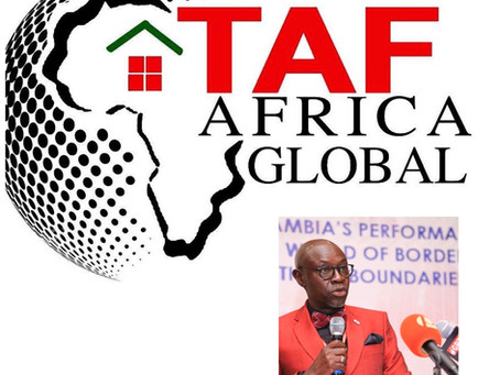 Gambia: Youssou Ndour performs as TAF Africa Global clocks 30 years