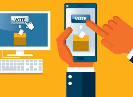 Trustees Election Online
