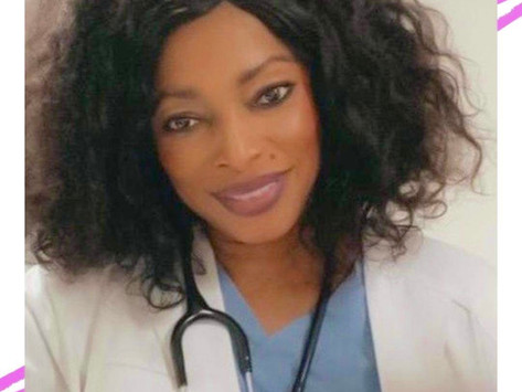 Dr Jaye Ceesay laments plight of cancer patients,calls for greater gov't investment in health sector