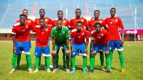 The Gambia suffers first heavy defeat in 49 Years