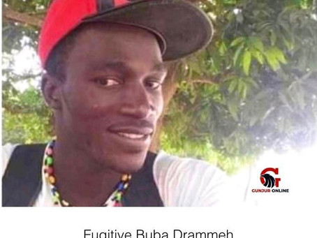 Buba Drammeh failed to appear in court as judge orders prison director to produce suspect