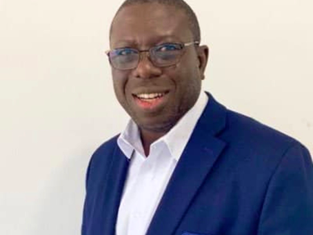Profile | Edrissa Mass Jobe: President Gambia Chamber of Commerce & Industry