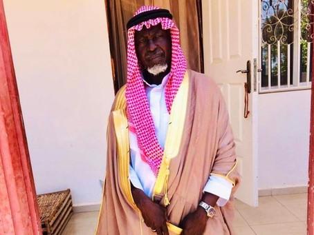 Featured: Biography of Sheikh Ismaila Manjang: