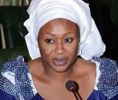 Former Justice Minister Mama Fatima Singateh recovers from COVID-19 as virus cases surge