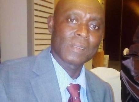 Badara Njie Bajo: Gunjur Environment is under threat