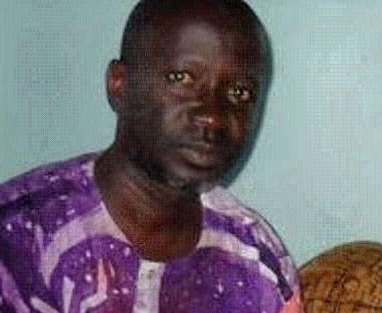 Demba Jobe Touray - Gunjur  VDC Chairman