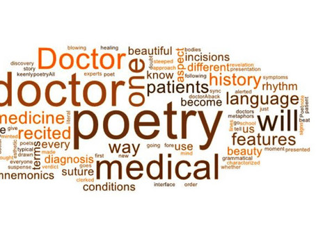 Dr. Kebba S. Bojang: Every Doctor is a Poet