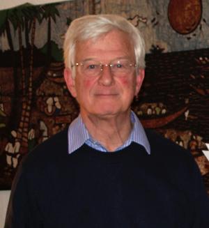 Dr Nick Maurice