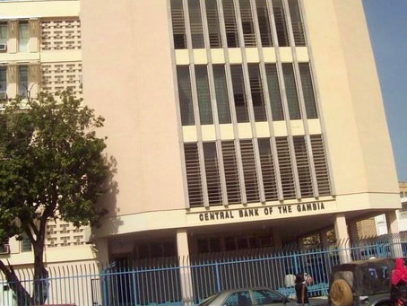 Commentary: Response to a Reduction in Commercial Bank Lending Rates in The Gambia