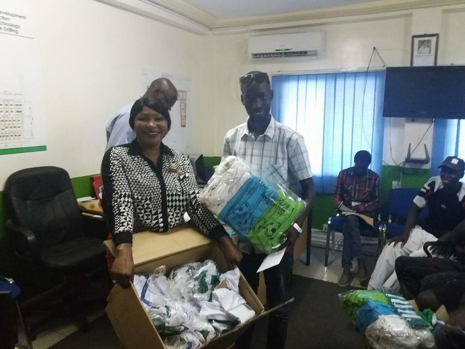 Green Vision International (Gambia)