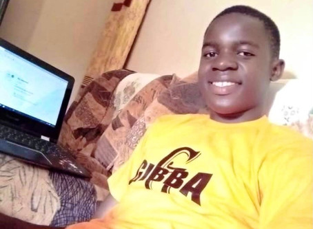 Faback Gibba: The Gambia College student's Thesis reveals decline in tourism in Gunjur