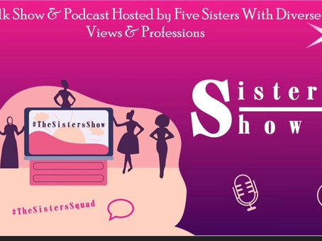 Sisters Show talks African parenting, relationships