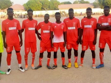 Sukuta United versus Gunjur United ends in stalemate at Dembadou Mini Stadium
