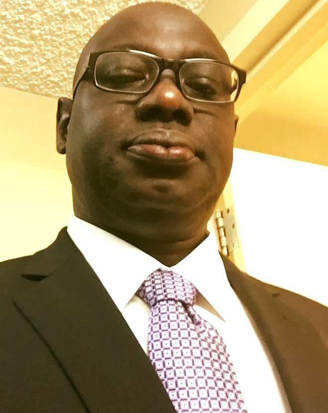 Mori Kebba Jammeh